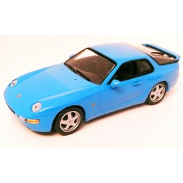 Porsche 968 CS 1993, Minichamps 1:43