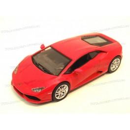 Lamborghini Huracán LP 610-4 2014, WhiteBox 1/43 scale