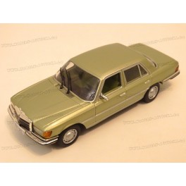 Mercedes Benz (W116) 450 SEL 1975, WhiteBox 1:43