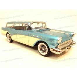 Buick Century Caballero Estate Wogon 1957, BoS Models 1:18