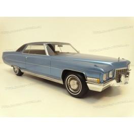 Cadillac Coupe De Ville 1972, BoS Models 1/18 scale