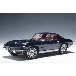 Chevrolet Corvette C2 Coupe 1963