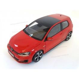 Volkswagen Golf GTI Mk.VII 2013, NOREV 1:18