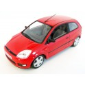 Ford Fiesta 2002 3-Door