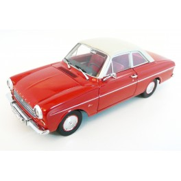 Ford Taunus 12M Coupe 1962