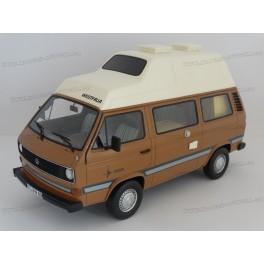Volkswagen T3a Westfalia Joker 1981 (High Roof), Premium ClassiXXs 1:18