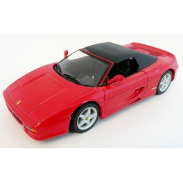 Ferrari F355 Soft Top 1994, Minichamps 1:43