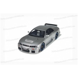 Nissan Skyline GT-R R33 Nismo GT-R LM 1996, OttO mobile 1:18
