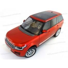 Land Rover Range Rover 2013, WELLY GT Autos 1:18