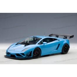 Lamborghini Gallardo GT3 FL2 2013