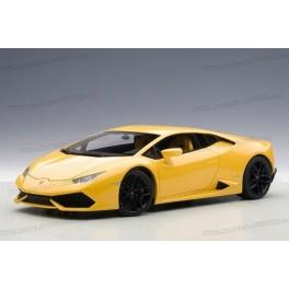 Lamborghini Huracán LP610-4 2014, AUTOart 1:18