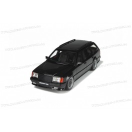 Mercedes Benz S124 300TE AMG 1988, OttO mobile 1:18