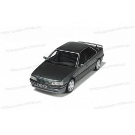 Peugeot 405 Mi16 1992, OttO mobile 1/18 scale