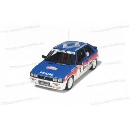 Renault 11 Turbo Gr.A Nr.7 Rallye Tour de Corse 1986, OttO mobile 1:18