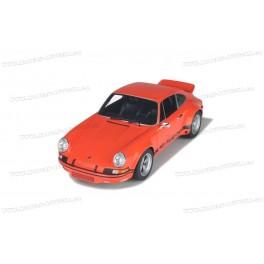 Porsche 911 Carrera 2.8 RSR Street 1973, GT Spirit 1:18