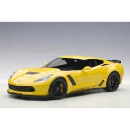 Chevrolet Corvette C7 Z06 2014, AUTOart 1:18