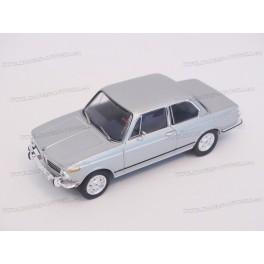 BMW (E10) 2002tii 1972, IXO Models 1/43 scale