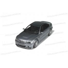 BMW (E46) M3 CSL with M-rims 2003, OttO mobile 1:18