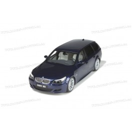 BMW (E61) M5 Touring 2007, OttO mobile 1/18 scale