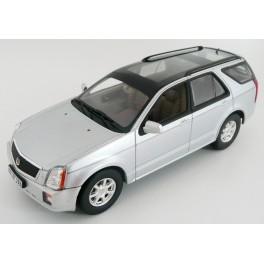 Cadillac SRX 4x4