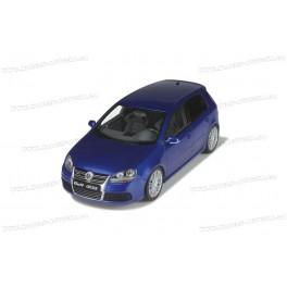 Volkswagen Golf V R32 2005, OttO mobile 1/18 scale