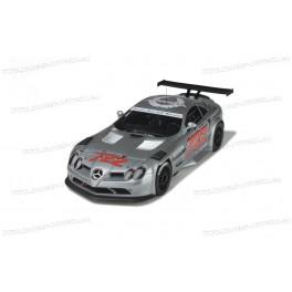 Mercedes Benz SLR McLaren 722 GT 2007 Club Trophy, GT Spirit 1:18