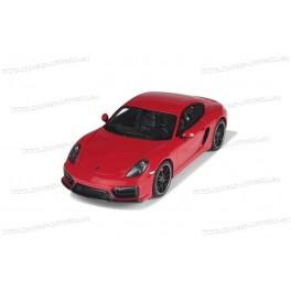 Porsche Cayman (981C) GTS 2014, GT Spirit 1/18 scale