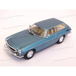Volvo P1800 ES 1972, WhiteBox 1/43 scale