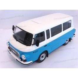Barkas B 1000 Bus 1965, MCG (Model Car Group) 1:18