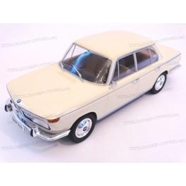 BMW (E121) 2000 tilux 1966, MCG (Model Car Group) 1/18 scale