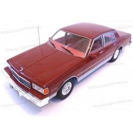 Chevrolet Caprice Classic Sedan 1985, MCG (Model Car Group) 1/18 scale