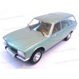 Peugeot 504 Break 1976, MCG (Model Car Group) 1/18 scale