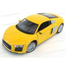 Audi R8 V10 2016, WELLY 1:24