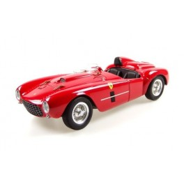 Ferrari 375 Plus Street Version 1954, BBR Models 1:18