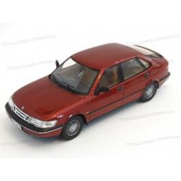 Saab 900 V6 1994, Premium X Models 1/43 scale