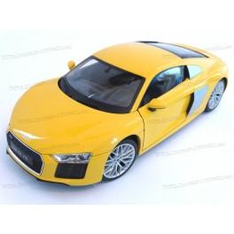 Audi R8 V10 2016, WELLY 1:18
