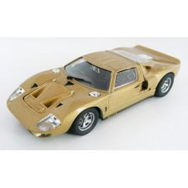 Ford GT 40 Street, Bang models 1:43