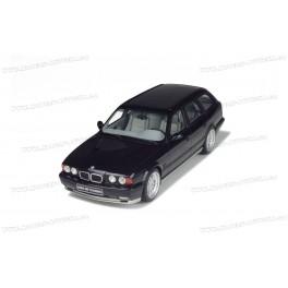 BMW (E34) M5 Touring 1994, OttO mobile 1/18 scale