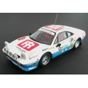 Ferrari 308 GTB Nr.8 Rally ELBA 1984, Best model 1:43