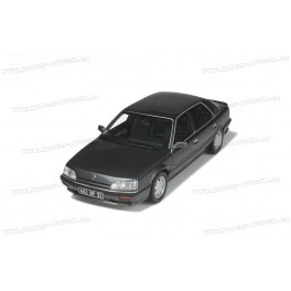 Renault 25 V6 Injection Phase 2 1988, OttO mobile 1:18