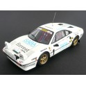 Ferrari 308 GTB Nr.1 Rally Targa Florio 1983, Best model 1:43