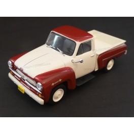 Chevrolet 3100 Pick Up 1958, WhiteBox 1:43