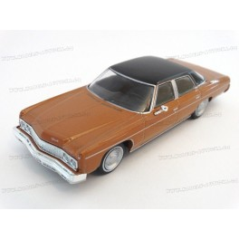 Chevrolet Bel Air 1973, WhiteBox 1/43 scale