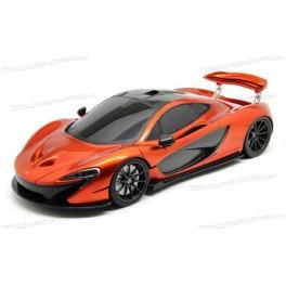 McLaren P1 Paris Motor Show 2012, TSM Model 1:18