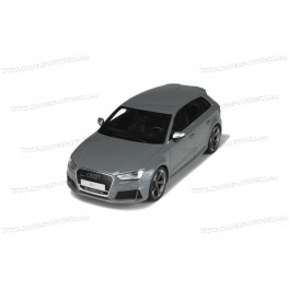 Audi RS3 2015, GT Spirit 1:18