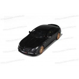 Mercedes Benz (C217) Brabus 850 6.0 Biturbo Coupe 2015, GT Spirit 1:18
