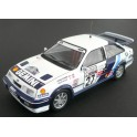 Ford Sierra Cosworth RAC Rally 1989 Nr.27, Trofeu 1:43