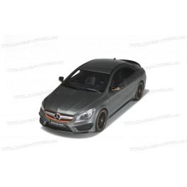 Mercedes Benz CLA 45 AMG OrangeArt 2015, GT Spirit 1:18