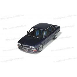 BMW (E12) Alpina B7 S Turbo 1981, OttO mobile 1/18 scale