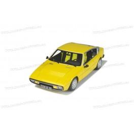 Matra Simca Bagheera Serie 1 1973, OttO mobile 1/18 scale